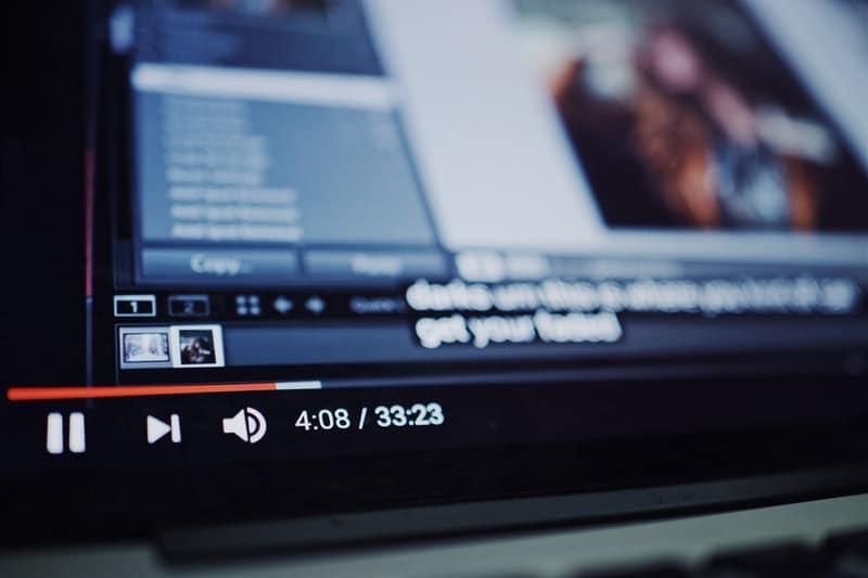 YouTubeで動画の視聴を維持するためには「冒頭の10秒」の使い方が重要!