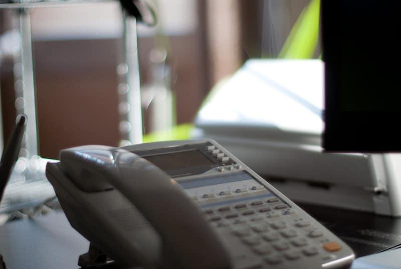 我が家の祖母がオレオレ詐欺にあっていない理由は電話に出るのをやめたから。