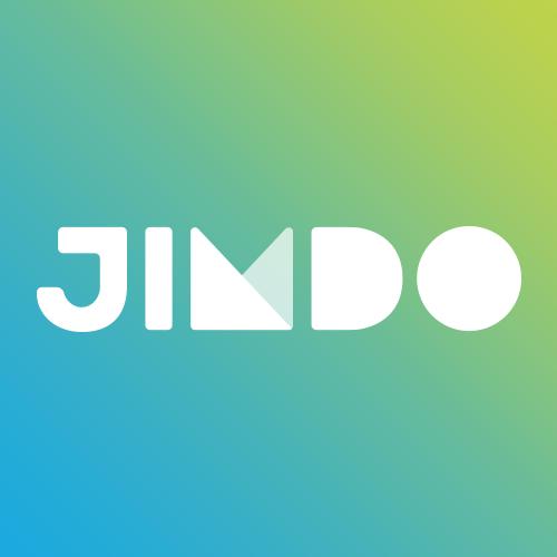 誰でも簡単にホームページが作れるJimdoのロゴが新しくなった!管理画面のデザインも一新!