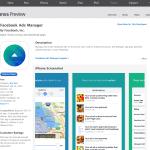 Facebook広告がスマートフォンで簡単に管理できる「広告マネージャアプリ」がリリースされたよ。