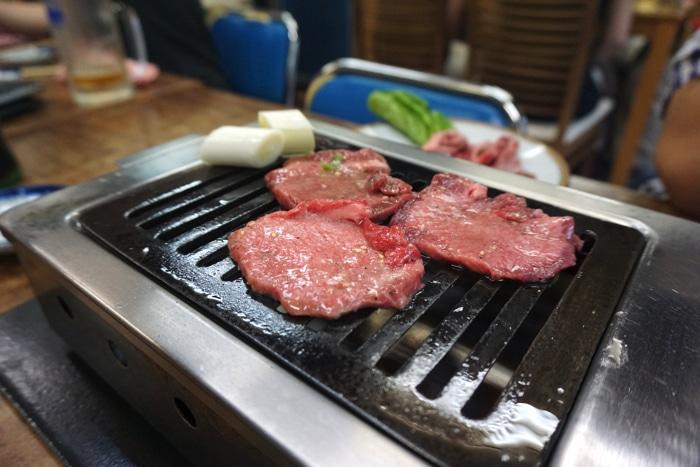 焼肉の聖地!足立区鹿浜のスタミナ苑は口コミ通り最高の焼肉だった!
