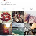 吉報!Instagramが複数アカウントの切り替えに対応するぞ!