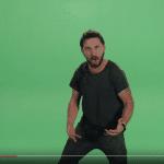 「やる気」が湧き出す?! シャイア・ラブーフの「Just Do it」動画の熱量が凄い