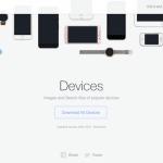 iPhoneやGalaxyなどの「はめ込み画像」に使えるデバイス画像をFacebookが無料配布!