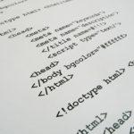 本当に大丈夫?ブログ記事でHTMLタグの意味を分かって書いてますか?