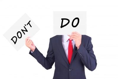 企業がホームページに載せておくべき3つのガイドライン&ポリシー