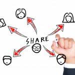 ソーシャルメディアでのシェアは、ただの情報共有ではない。|ソーシャルシェア