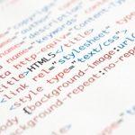 SEO内部対策で笑われるブログ記事にならないHTMLタグの使い方。