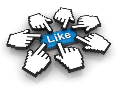 Facebookページで「いいね」するアカウントを選ぶ手間がかなり削減されたね