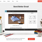 無料でHTMLメールマガジンを発行できる「MailChimp」を触ってみた感想。
