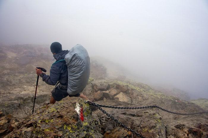 山登りに行くならダウンロード必須のスマホアプリ「Compass」