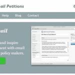 ブログで署名を集めたいならオススメなプラグイン【SpeakUp! Email Petitions】