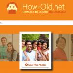 あなたの見た目は何歳?顔写真が何歳に見えるかを教えてくれるMicrosftのWEBサービス「How−Old.net」