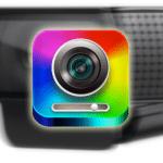 MacでWEBカメラ(logicool)の色調整などの設定ができるアプリ【Webカメラ設定】