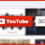 Youtubeチャンネルの購読ボタンをブログに設置して、チャンネル登録者を増やそう!