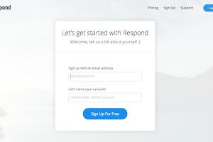 Twitterで企業アカウントを運営するのに使える「Respond」を使ってみた。
