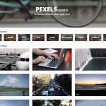 動画のオープニングを作るのに役立つ素材がダウンロードできるWEBサイト
