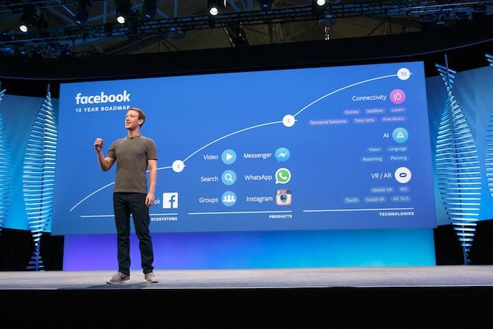 【F8】Facebookで届いたメッセージに自動対話する「メッセンジャー ボット」