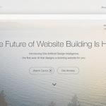 人工知能がWEBサイトづくりを手伝ってくれる?!Wixが新ツール「ADI」を公開!