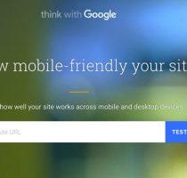 Google提供のスマホ&デスクトップ表示速度チェックツール「Mobile Website Speed Testing Tool」