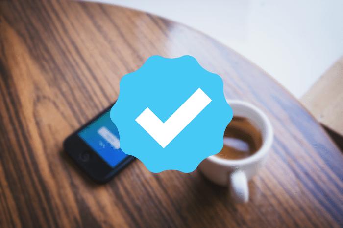 Twitterの「認証バッジ」がユーザーからのリクエストを受付開始!