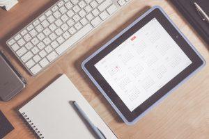 企業はソーシャルメディアを使って何を達成したいのか「目的」をハッキリさせよう。