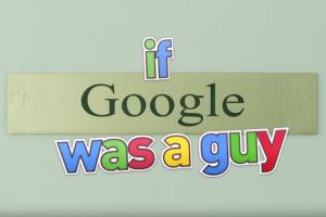 「もしGoogleがオジサンだったら(動画)」がGoogleあるある満載で最高に面白い!