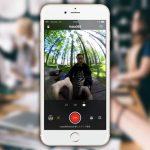 【Insta360 Nano】YouTubeライブで360度動画をストリーミング配信する方法