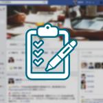 Facebookグループへの参加申請に対して「質問」を設定して承認選定に役立てよう。