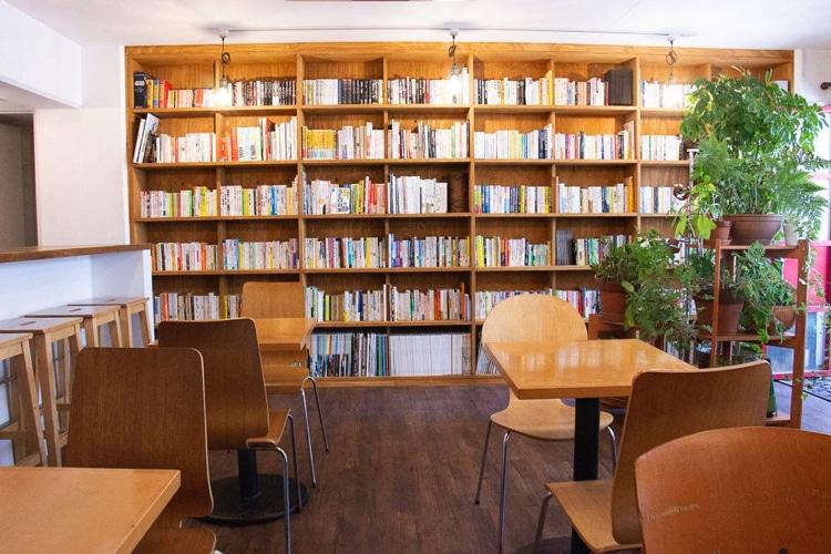 カフェスタジオ「magari」2