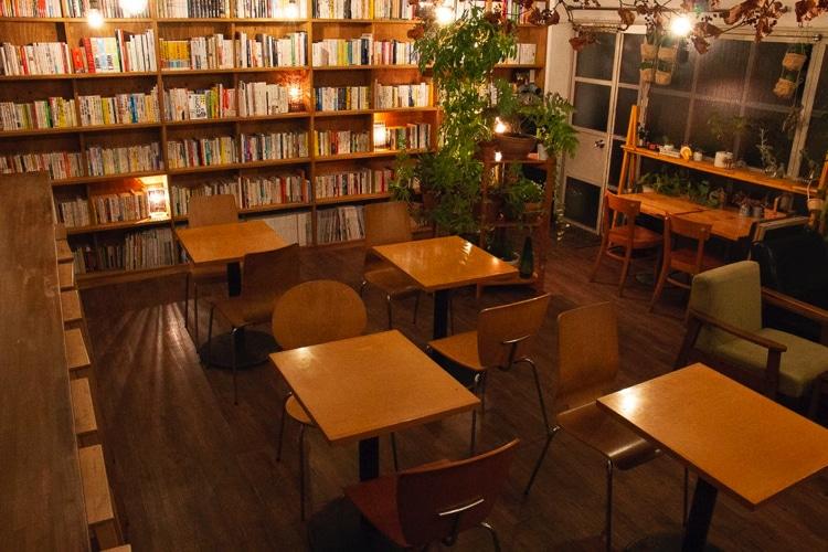 カフェスタジオ「magari」5